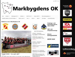 markbygdensok.se screenshot