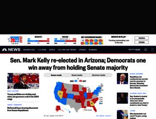 markclaint.newsvine.com screenshot
