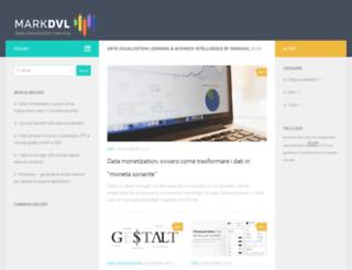 markdvl.com screenshot
