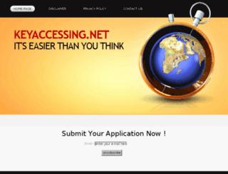 markebase.net screenshot
