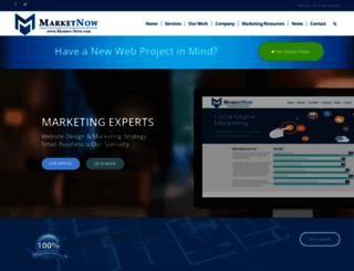 market-now.com screenshot