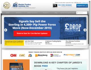 market-traders.org screenshot