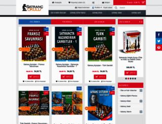 market.satrancokulu.com screenshot