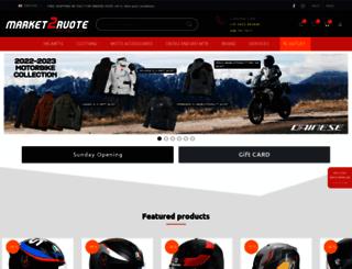 market2ruote.it screenshot