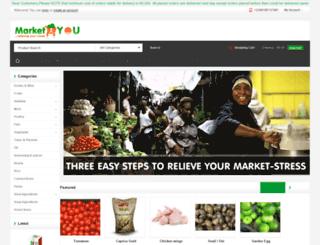 market2you.com.ng screenshot
