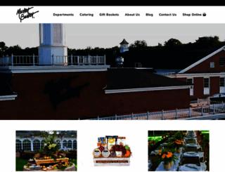 marketbasket.com screenshot