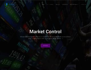 marketcontrol.in screenshot