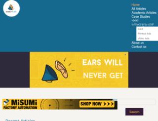 marketears.net screenshot