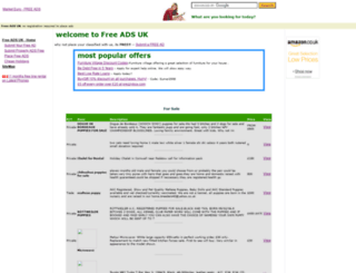 marketeuro.com screenshot