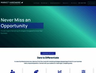 markethardware.com screenshot