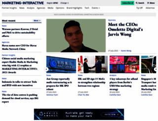 marketing-interactive.com screenshot