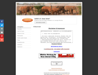 marketing-international.beepworld.de screenshot