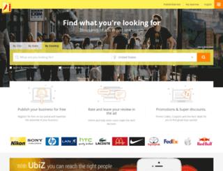 marketing.aiyellow.com screenshot