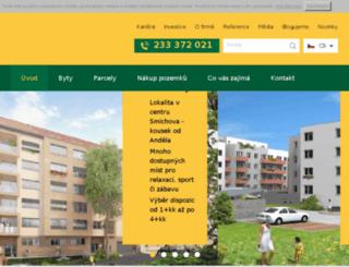 marketing.ekospol.cz screenshot
