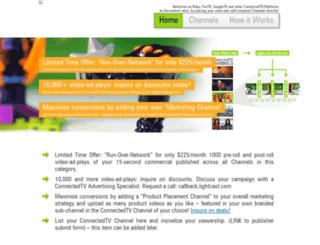marketing.lightcast.com screenshot