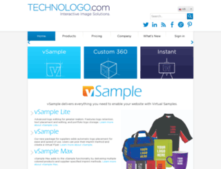 marketing.technologo.com screenshot