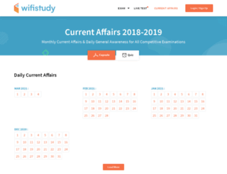 marketing.wifistudy.com screenshot