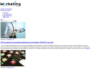 marketing3ponto0.com.br screenshot