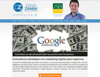 marketingdigitalconsultor.com.br screenshot
