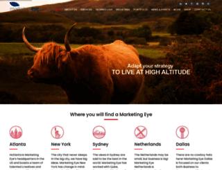 marketingeye.com screenshot