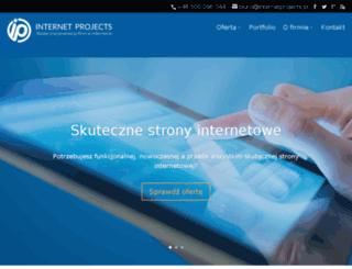 marketinggrupa.pl screenshot