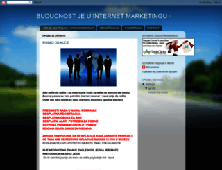 marketinginet.blogspot.com screenshot