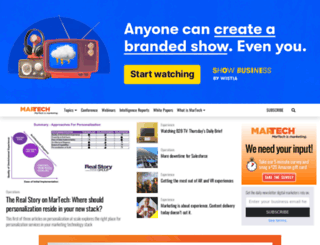 marketingland.com screenshot