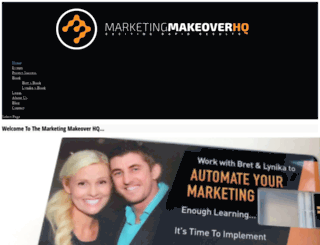 marketingmakeoverhq.com screenshot