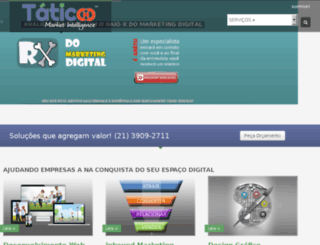 marketingmartins.com.br screenshot