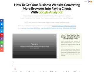 marketingpixels.com screenshot