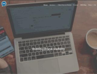marketingrunners.com screenshot