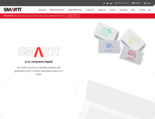 marketingsmartt.com screenshot