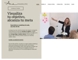 marketiniana.com screenshot