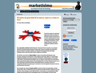 marketisimo.com screenshot
