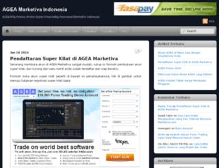marketiva.web.id screenshot