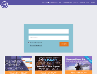 marketo.confio.com screenshot