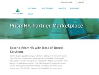 marketplace.fwdco.com screenshot