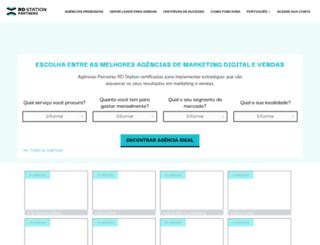 marketplace.resultadosdigitais.com.br screenshot