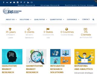 marketresearcheurope.com screenshot