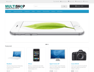 marketrose.com screenshot