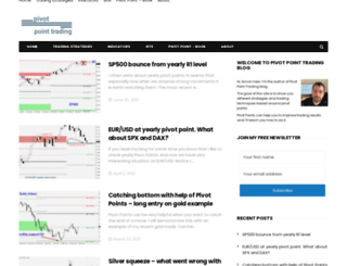 marketsurvival.net screenshot