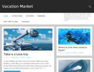 marketvacation.com screenshot