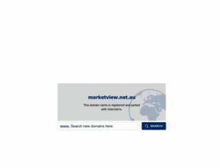 marketview.net.au screenshot