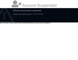 markhoover.weightliftingacademy.com screenshot