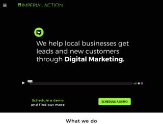 markimperial.com screenshot