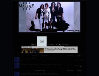markize-forum.frenchboard.com screenshot