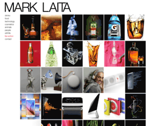marklaita.com screenshot