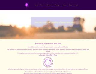 marknaseck.com screenshot