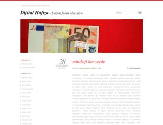 markoopasha.wordpress.com screenshot