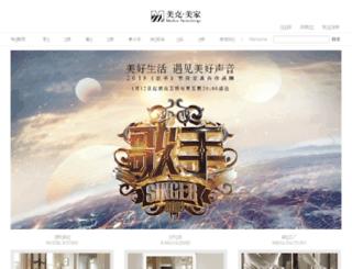 markorhome.com screenshot